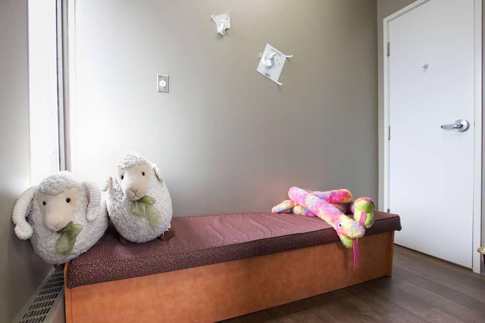 Kids room - Just 4 Kidz Dental
